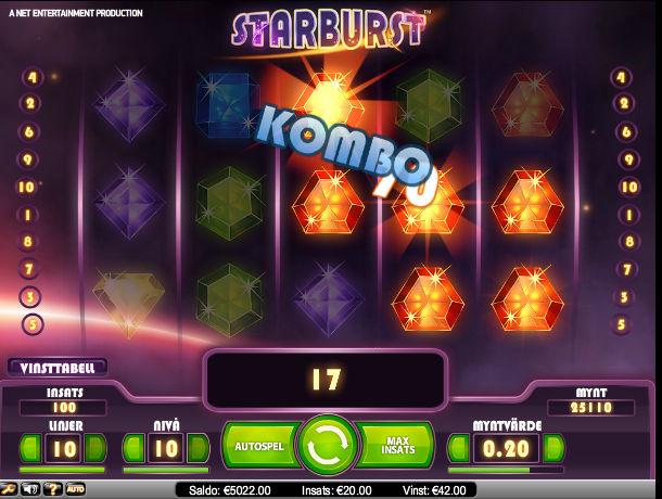 online casino best starbrust