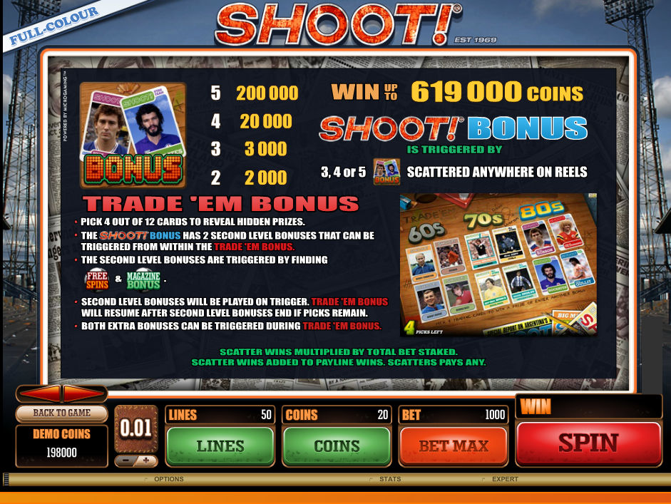 shoot-slot-bonus