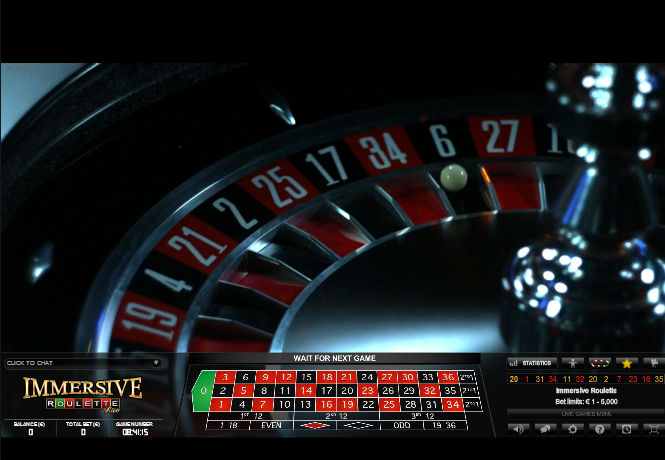 LiveCasino Blackjack High Roller - Rizk Casino