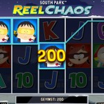 South Park Reel Chaosgo-bananas