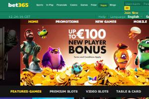 Bet 365 Casino